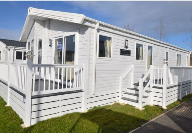 Birchington Vale Holiday Park Willerby Cranbrook