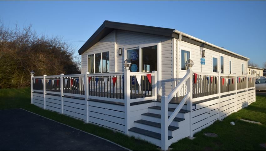 New Beach Holiday Park Willerby Cadence