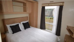 Winchelsea Sands Holiday Park - Delta Denbigh Deluxe
