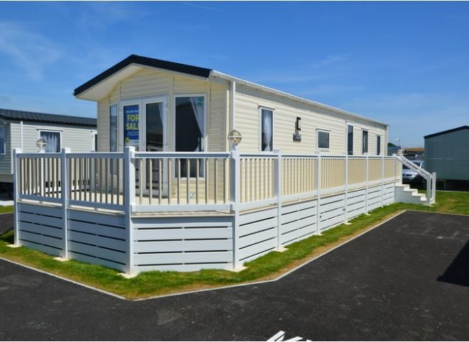 Winchelsea Sands Holiday Park Willerby Winchester