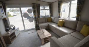 Golden Sands Holiday Park - ABI St David - Lounge