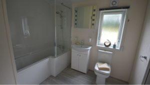 Golden Sands Holiday Park - Delta Canterbury - Bathroom