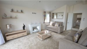 Golden Sands Holiday Park - Delta Canterbury - Lounge